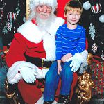Visit with Santa Claus